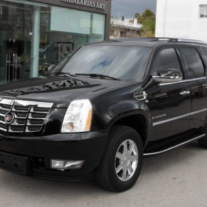 CADILLAC ESCALADE 6.2 V8 SPORT LUXURY 7 SEATS