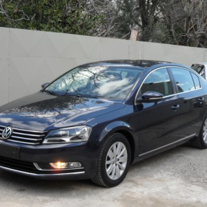 VW PASSAT 1.8 TSi BLUE MOTION