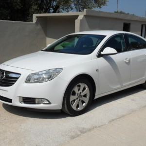 OPEL INSIGNIA 1.6 TURBO EDITION 180HP