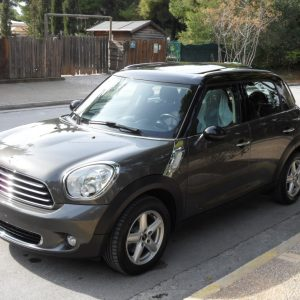 MINI COUNTRYMAN COOPER 1.6