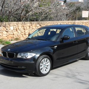 BMW 116i LIFESTYLE 5D