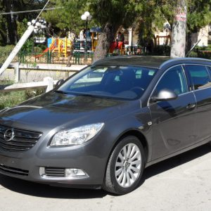 OPEL INSIGNIA 1.8 COSMO SPORTS TOURER