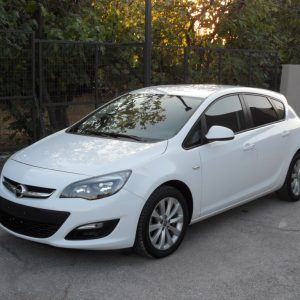 OPEL ASTRA 1.4 16V EXCCESS FACELIFT