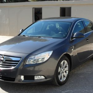 OPEL INSIGNIA 1.4 TURBO EDITION