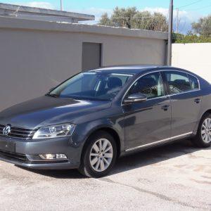 VW PASSAT 1.4 TSi COMFORTLINE