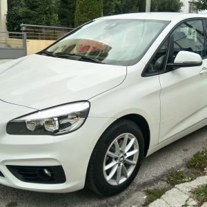 BMW 216 Active Tourer Advantage