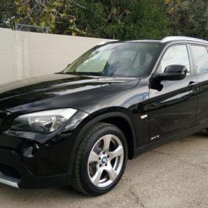 BMW X1 S-DRIVE AUTOMATIC