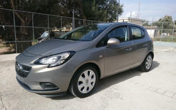Opel Corsa 1.3 CDTI ECOFLEX N'JOY EURO 6