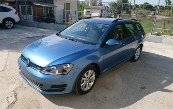 Volkswagen Golf 1.2 TSi VARIANT GENERATION