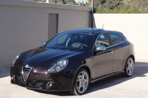 ALFA ROMEO 1.4 DISTINCTIVE 170HP AUTO-PANORAMA-LEATHER