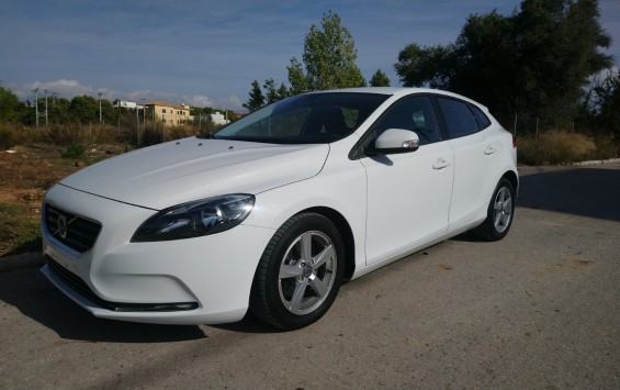Volvo V40 1.6 D2 KINETIC AUTOMATIC 115HP