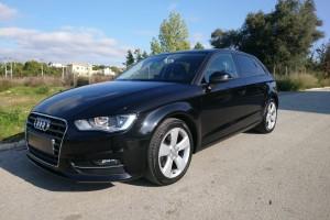 Audi A3 1.8 TFSI AMBITION AUTO 180HP