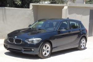 BMW 116i SPORT LINE AUTO 136HP