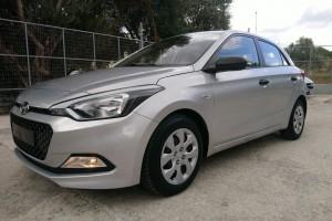 Hyundai i 20 1.1 5D FACELIFT euro 6