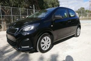 Peugeot 108 1.0 ACCESS 68HP 5D