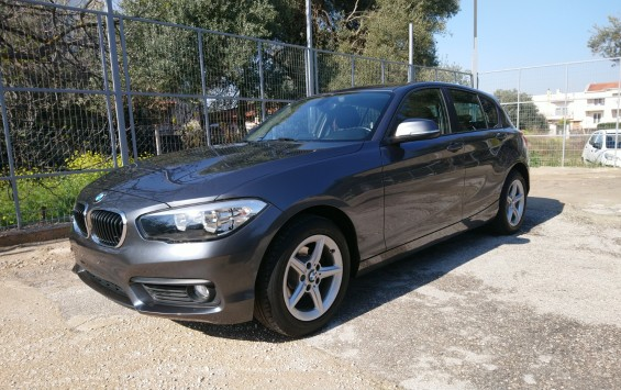 Bmw 116 1.5d ADVANTAGE EURO 6