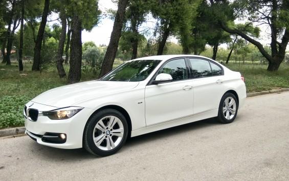 BMW 316 SPORT LINE