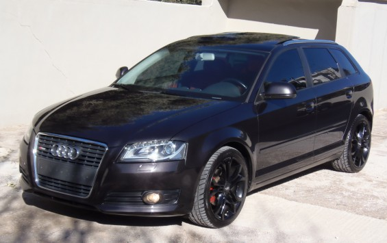 AUDI A3 1.4 TFSi AMBITION PANORAMA LOOK S-LINE