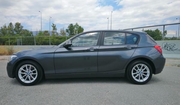BMW 116i EFFICIENT DYNAMICS 136HP