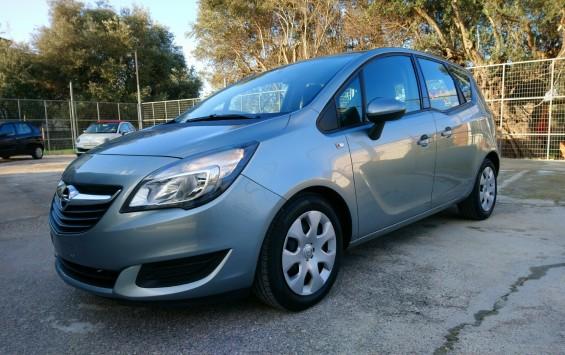Opel Meriva EDITION 1.3 DTE ECOFLEX 95HP