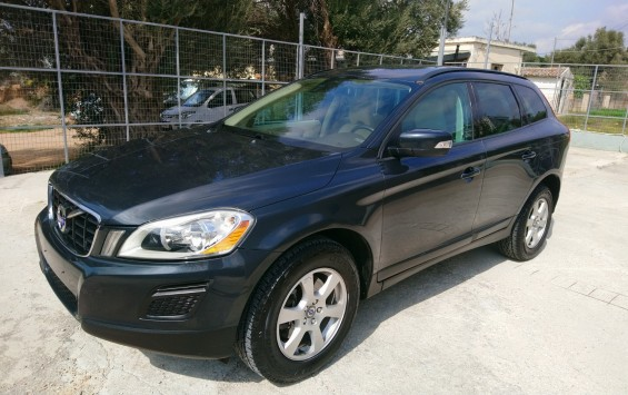 Volvo XC 60 2.0T POWERSHIFT 2wd