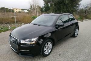 Audi A1 1.2 TFSI – MULTIMEDIA SCREEN