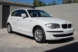 BMW 116i LIFESTYLE AUTOMATIC
