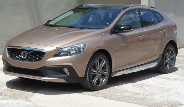 VOLVO V 40 CROSS COUNTRY SUMMUM AUTO-PANORAMA