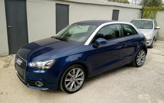 Audi A1 1.4 TFSI AMBITION 122hp