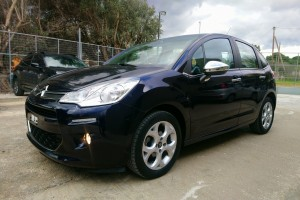 Citroen C3 1.4 HDi ECO CHIC ΟΡΟΦΗ