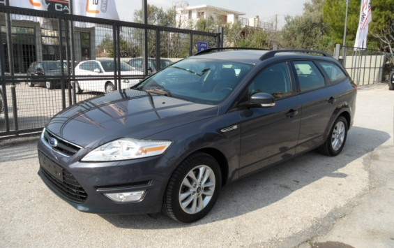 FORD MONDEO S/W 1.6 ECOBOOST 160HP