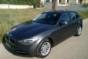 BMW 116 SPORT LINE DIESEL