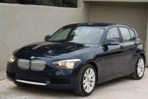 BMW 116 URBAN INDIVIDUAL