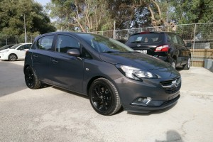 Opel Corsa 1.3CDTI DIESEL COLOR EDITION